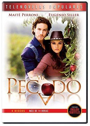 Maite Perroni & Eugenio Siller & --Mi Pecado