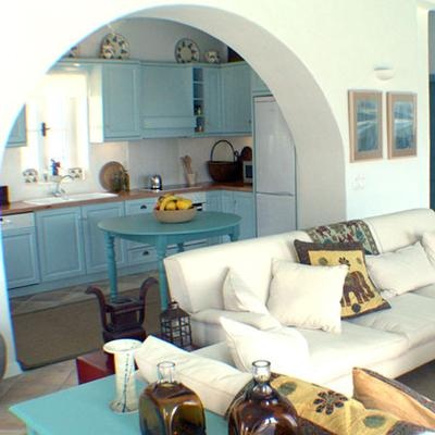 Superior Greek Home Decor