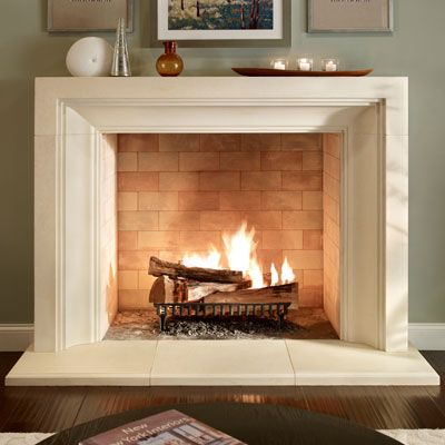 98 best Fireplaces images on Pinterest | Fireplace ideas ...