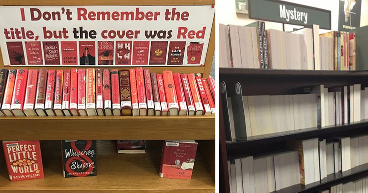 20  Times Librarians Surprised Everyone With Their Sense Of Humor | Bored Panda