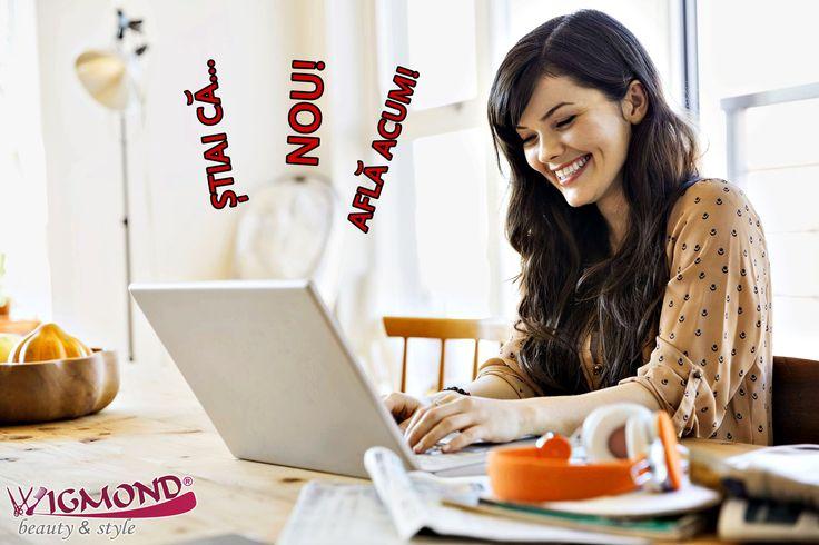 Nu pierde timpul - citeste, documenteaza-te, fii mereu la curent cu noutatile momentului! 💻📚📖   >>  http://www.wigmond.ro/continut/6-cataloage-online  <<