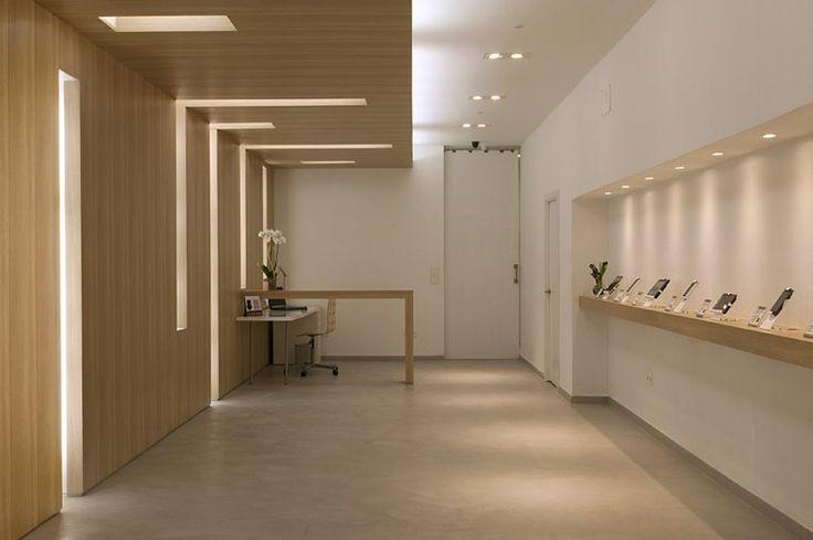 Tudualsim Store - Valencia, España - 2012 #interiordesign