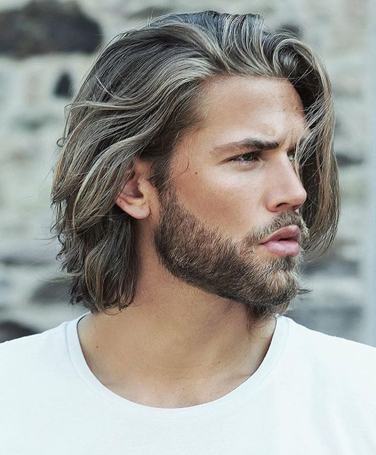 Mens Hairstyles With Beards full beard Bendahlhausofficial Photography By Esrasam Mens Haircutsmens