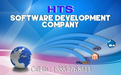 Want to establish your business globally? Without a second thought, hire HTS Solutions Pvt. Ltd., one of the best software development company that develops high-class custom software products to accomplish ever-rising client's needs.