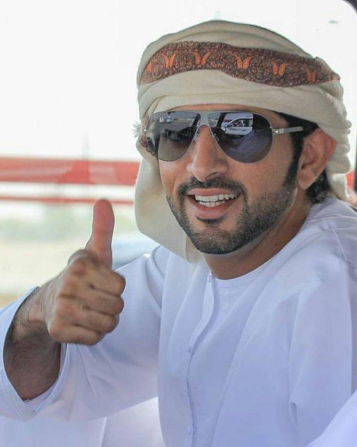 697 best Sheikh Hamdan of Dubai images on Pinterest ...