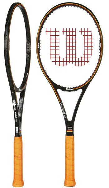 Raqueta Wilson Pro Staff 6.0 85