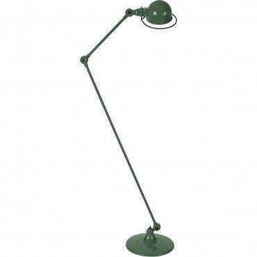 DE ZAAK Design en Advies - Jieldé grote vloerlamp D1240 - nieuw - vloerlampen - verlichting