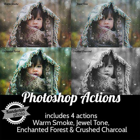 adobe photoshop actions