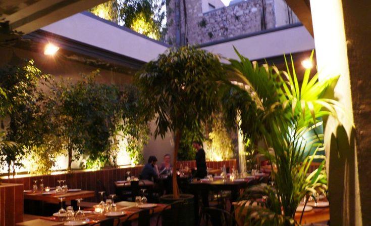 The Food & Leisure Guide ® | Φουάρ: Ενδιαφέρουσα άφιξη με το μπαρ σε δεύτερο ρόλο