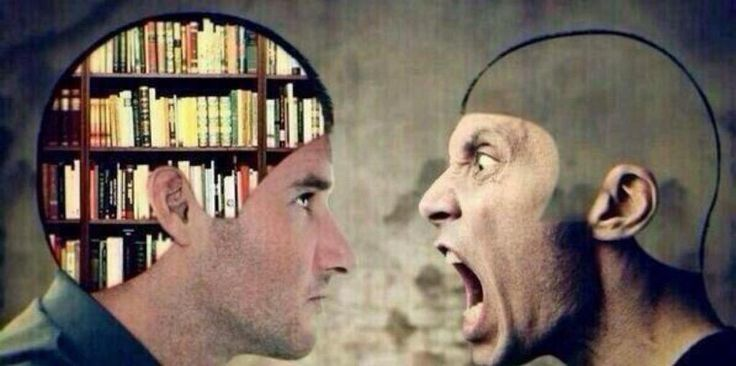 Read books, be smarter