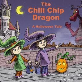 Sera and Emma are getting ready for Halloween, but Emma is scared of the monsters she might meet. Thanks to her sister and the Chili Chip Dragon, she learns to confront her fears. Written and illustrated by Jay Lutes