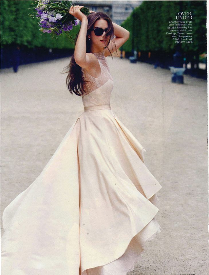 Image Result For Short Wedding Gowns