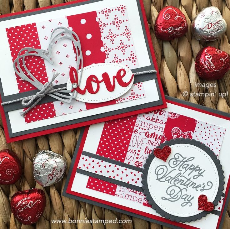 The Sending Love Designer Series Paper (DSP) Stack happens to be one of the top selling items from the Stampin' Up! Occasions 2017 Catalog. With 16 different red and white patterns to choose from, you can create several projects for Valentine's Day or well passed the special day. I have used the DSP numerous time …