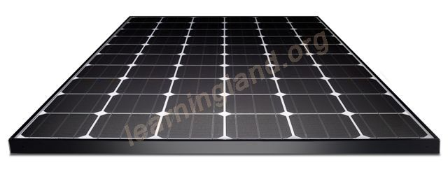 Advantages of Mono Crystalline Solar Pannels