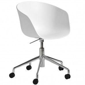 About a Chair bureaustoel Hay AAC52 wit | Musthaves verzendt gratis