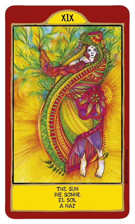 Gypsy Oracle Cards Old Woman: 263 Best Images About The High Priestess On Pinterest