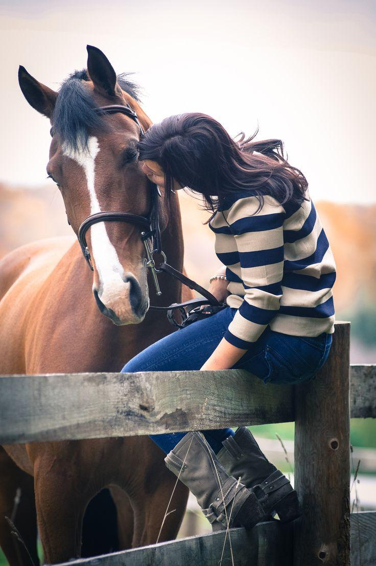 I love horsessssss