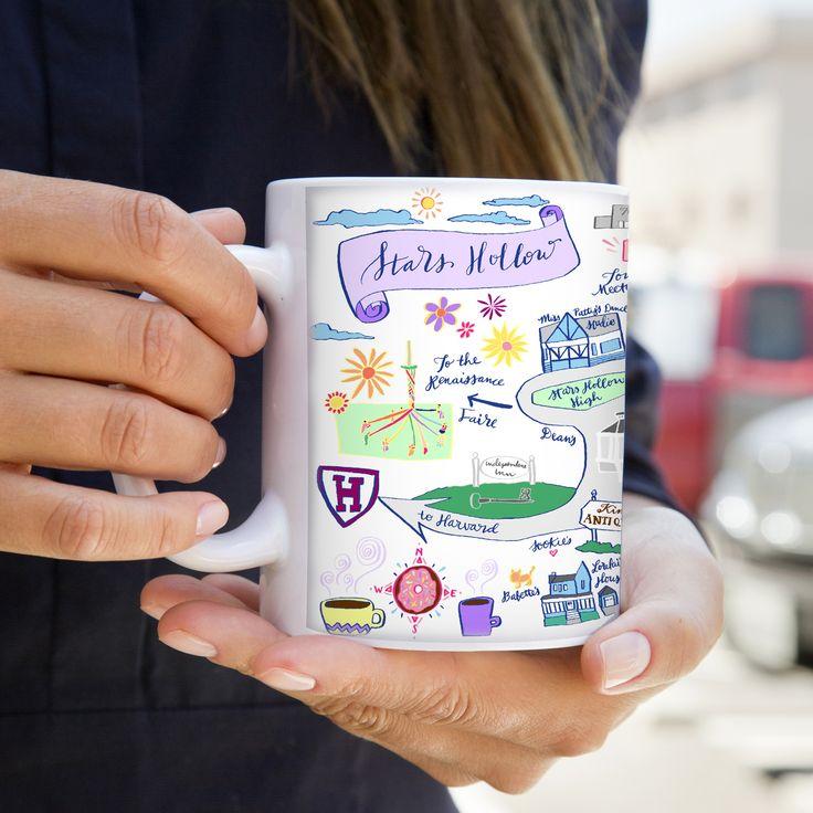 The Lorelai Mug - Pigment & Parchment  - 1