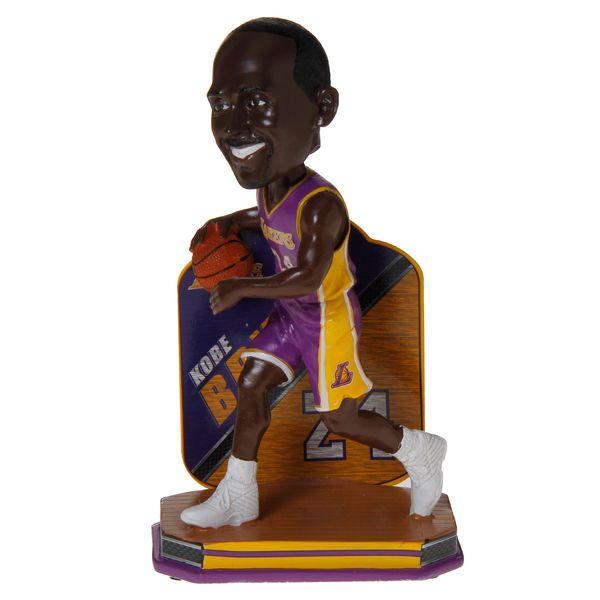 Kobe Bryant Los Angeles Lakers Name & Number Bobblehead - $29.99