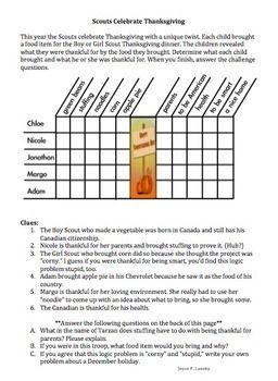 Critical thinking puzzles for teenagers | Custom Writing at $10