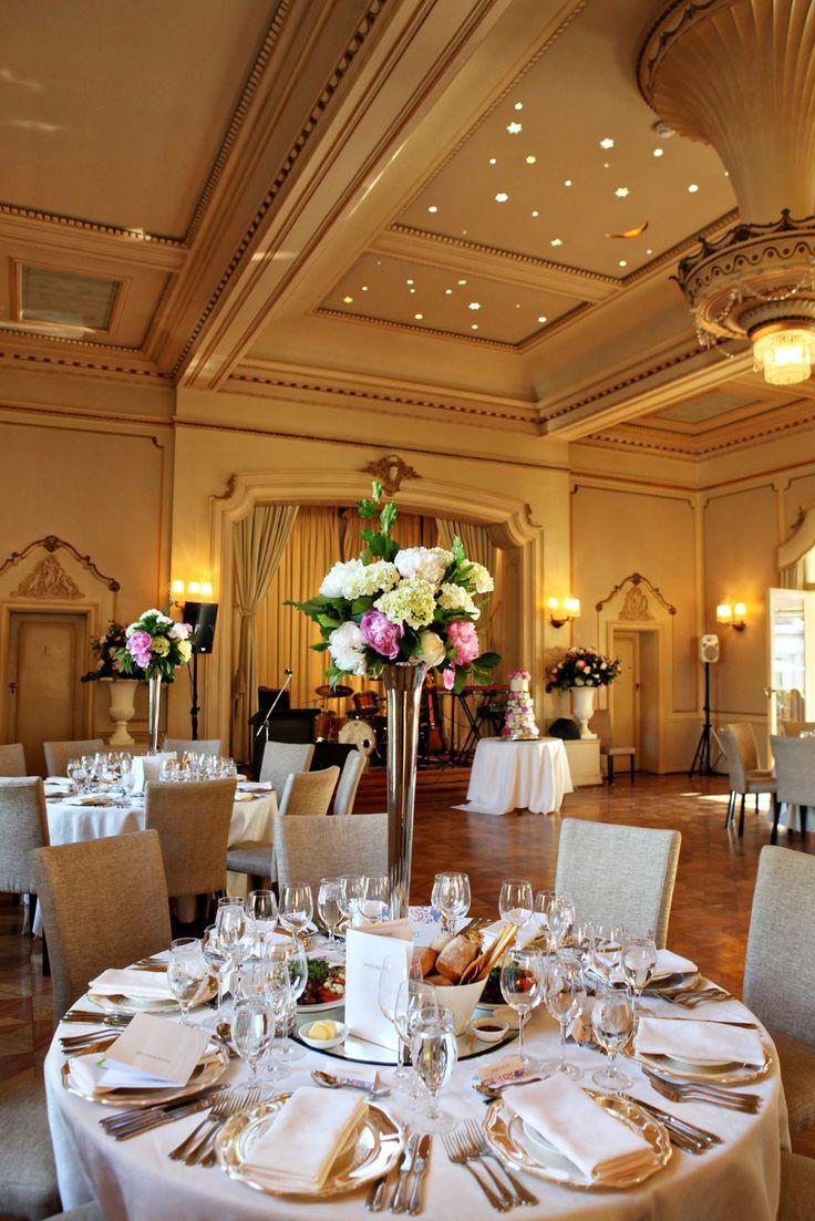 Rippon Lea Estate Grand Ballroom