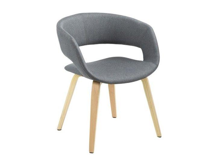 futura stuhl esszimmer stoff dunkelgrau zilly sessel pinterest. Black Bedroom Furniture Sets. Home Design Ideas