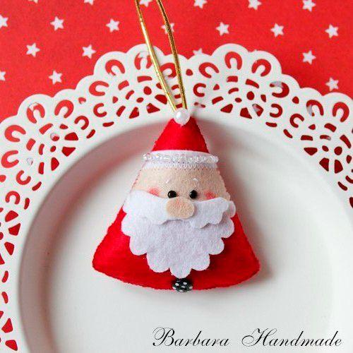 Barbara Handmade...: filc