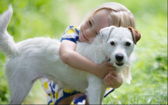 Love you my Pet