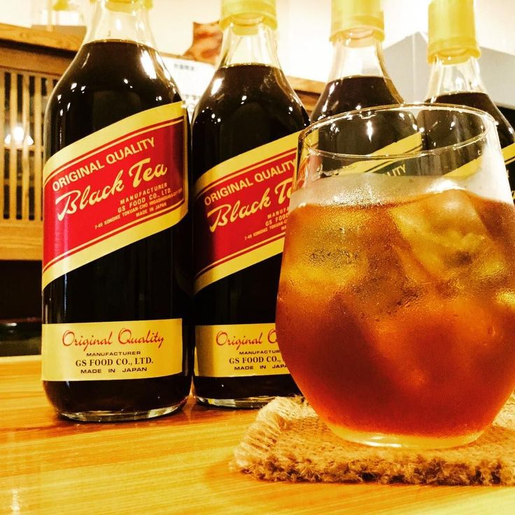 カルディで売れてる「濃厚紅茶」。紅茶を炭酸水で作る「ティーソーダ」など濃厚紅茶で試していただきたいレシピをご紹介いたします。