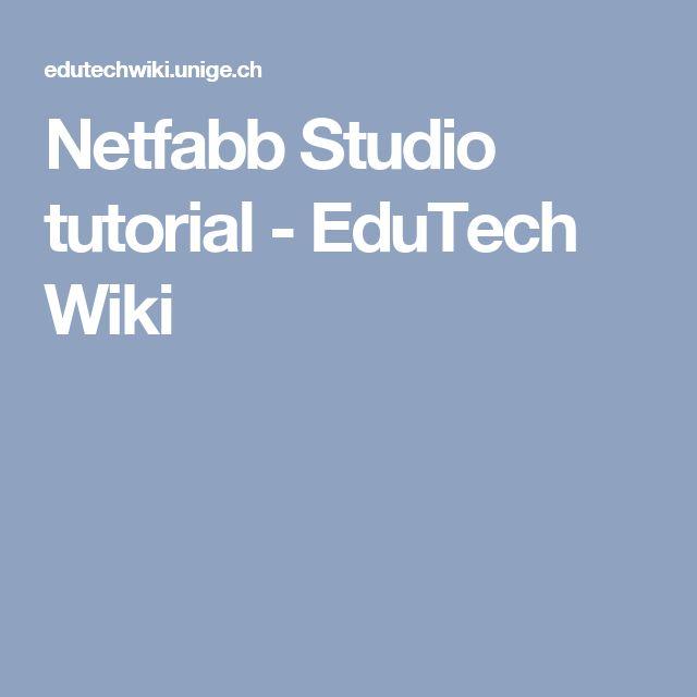 Netfabb Studio tutorial - EduTech Wiki