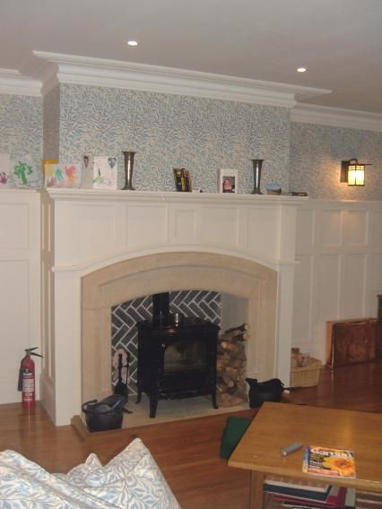 Arts & Crafts & Mission Oak furniture & interiors Designers/makers, The  Design Service TDS, Charlieroe