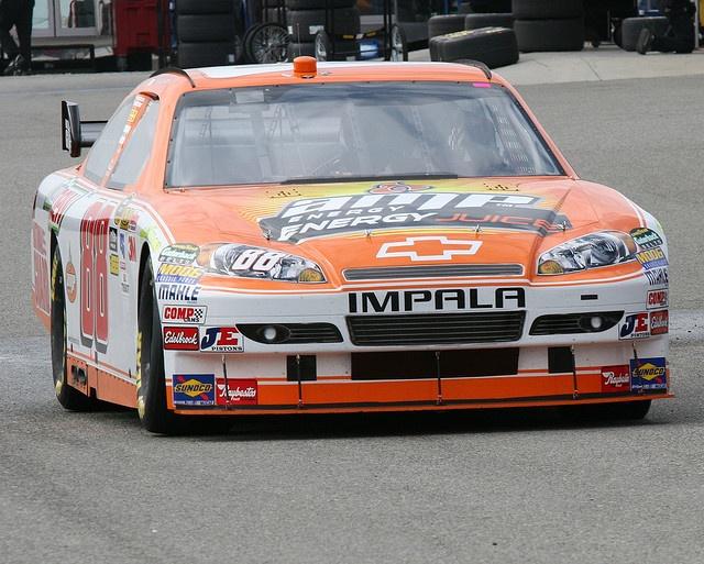 Dale Jr. Amp Energy Juice 2010 Impala by Have Fun SVO, via Flickr
