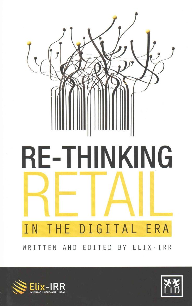 10 best brand aid by brad vanauken images on pinterest branding re thinking retail in the digital era fandeluxe Images