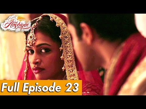 Home Coming | Yeh hai Aashiqui | Episode 23 - YouTube
