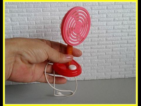 Como fazer uma miniatura de chinelo de dedo para Barbie, Mh, EAH e outras Bonecas - YouTube