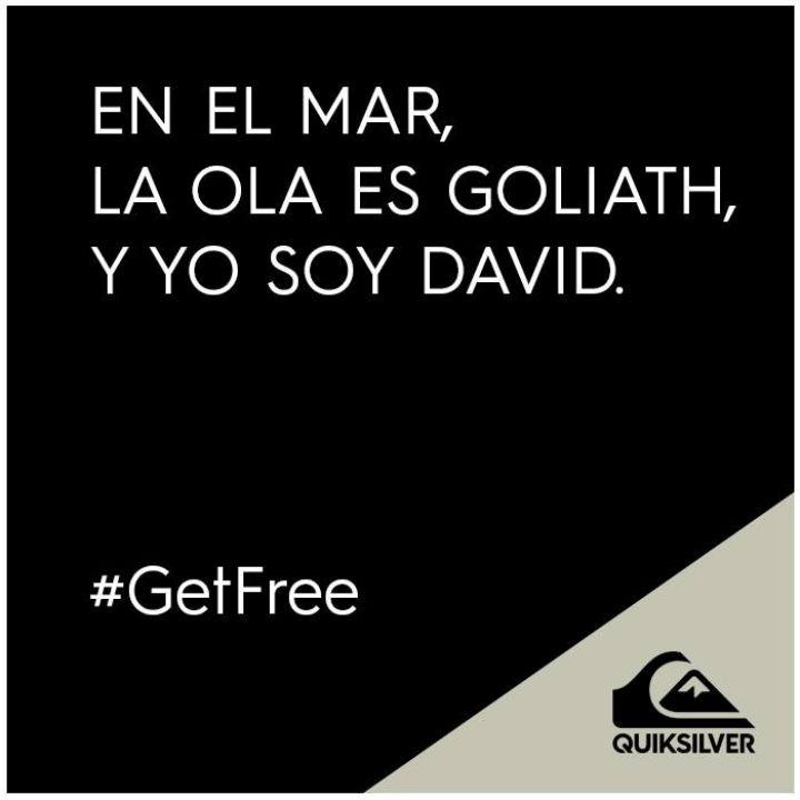 ¿A quién le dices pequeño? #ActitudQuik #Quiksilver #Colombia