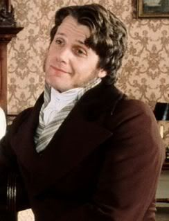 Colonel Fitzwilliam, Pride and Prejudice