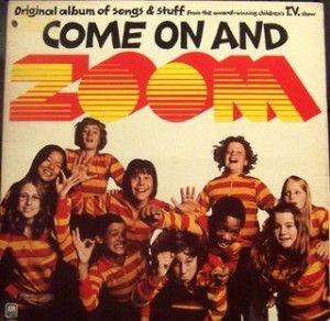 Original Zoom C... Zoom Cast