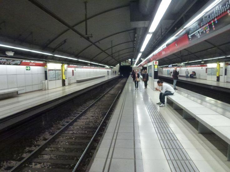 В Вашингтоне - 10-месячные перебои в движении метро