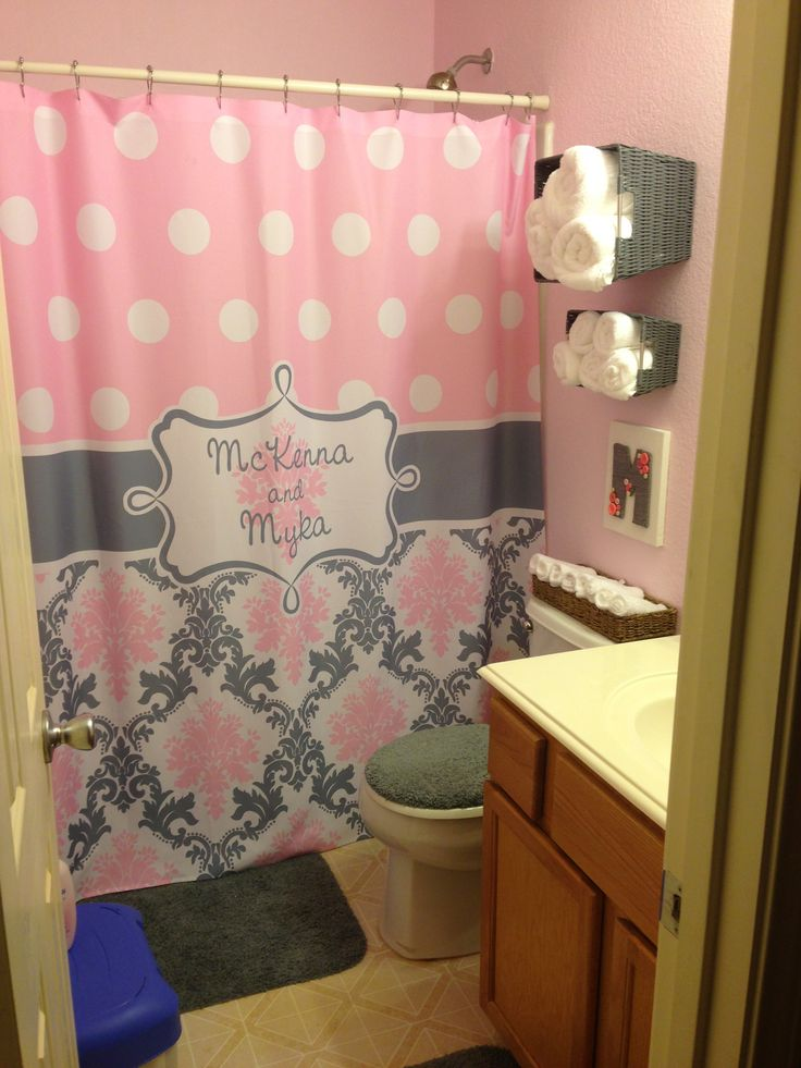 37 Best Curtains For Little Girls Room Images On Pinterest