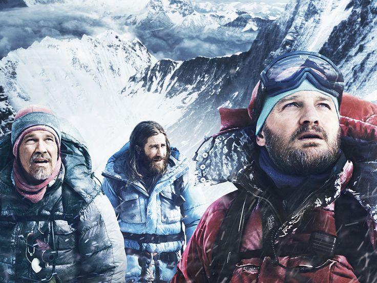 17 meilleures idées à propos de 1996 Mount Everest Disaster sur ...