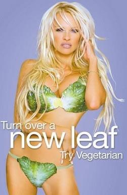 Celebrity Veganism