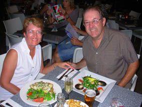 VallyK's Gluten Free Blog: Gluten Free Dining Out in North Queensland