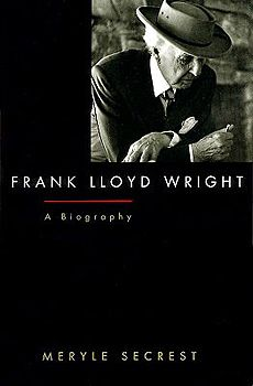 Frank Lloyd Wright, 1867-1959: A Building Designer Ahead of His Time
