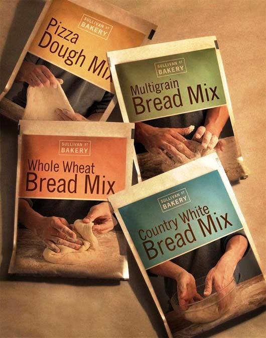 50 Contoh Desain Kemasan Roti Kue dan Biskuit | ayuprint ...