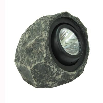 Hampton Bay Solar Rock Spot Light 49572 600as Home