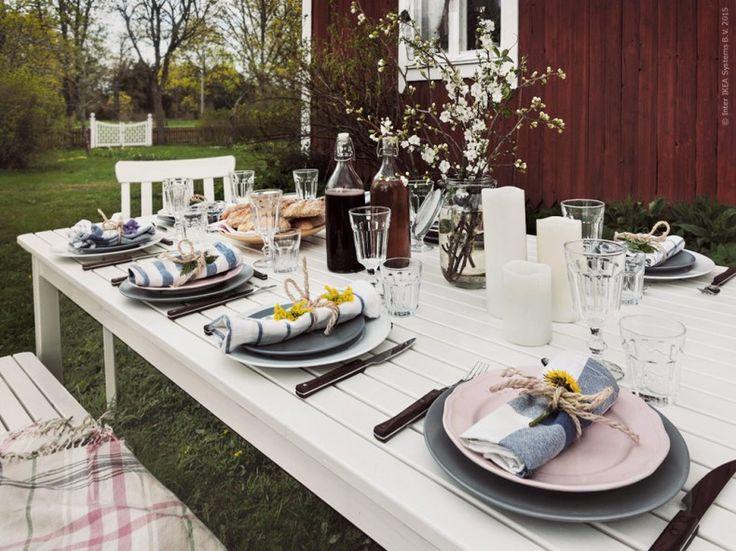 Best 25 ikea outdoor ideas on pinterest ikea outdoor - Decoracion jardin ikea ...