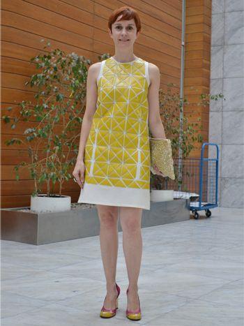 Sofia Calvo www.vistelacalle.com