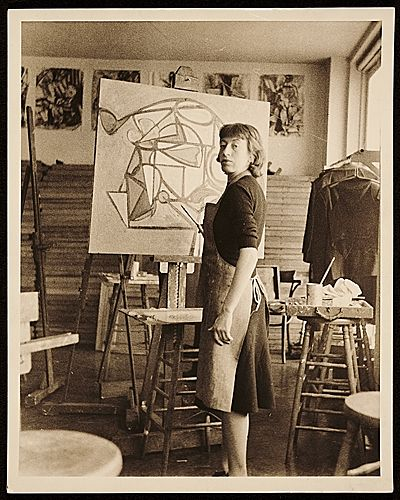 abstract expressionists of the 19th century Abstract expressionist wolf kahn: spontaneous tendencies that's distinctly different from 19th-century paintings abstract expressionists believed in.