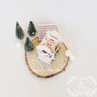 C.h.e.a.p.-art: Татьяна Ольховикова: коробочки для сладких подарков